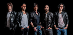 Barock Project band
