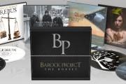 Barock Project_The BoxSet cover